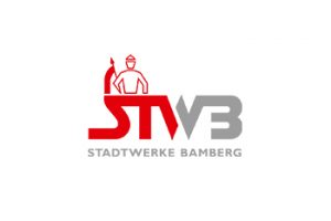 Logo Stadtwerke Bamberg, Referenz HANSE Interim