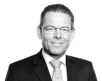 Andreas Lau - Partner - HANSE Interim