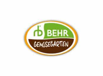 Logo Behr, Referenz HANSE Interim