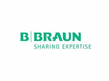 Logo BRAUN, Referenz HANSE Interim