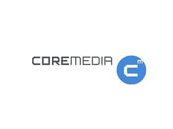 Logo Coremedia, Referenz HANSE Interim