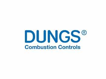 Logo DUNGS, Referenz HANSE Interim