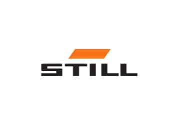 Logo Still, Referenz HANSE Interim
