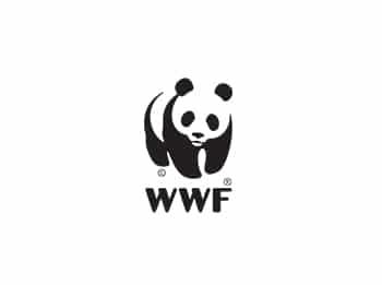 Logo WWF, Referenz HANSE Interim