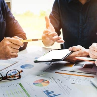 IPO Readiness Interim Manager Finance